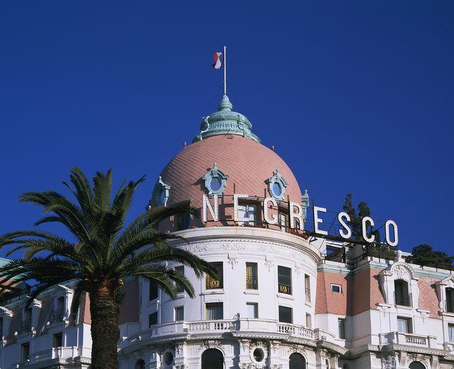 costa azzurra hotel ville
