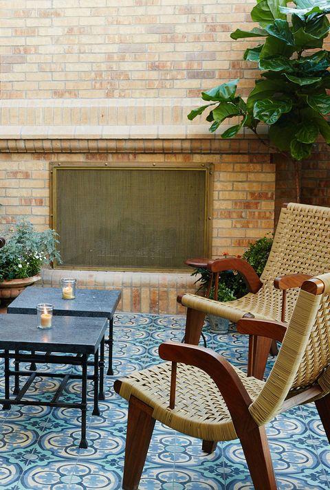 18 Modern Floor Tile Designs The Best Tile Patterns For Every Room