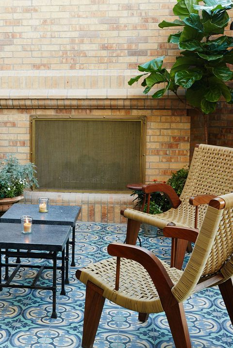 40 Best Patio Ideas for 2019 - Stylish Outdoor Patio Design ...