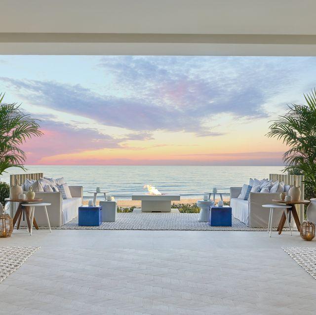 imagen del hotel de lujo ikos andalusia
