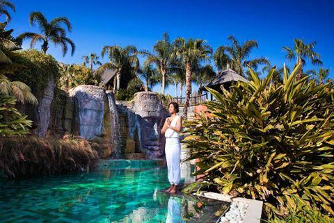 uno de los mejores hoteles de lujo para ir con niños y en familia en españa