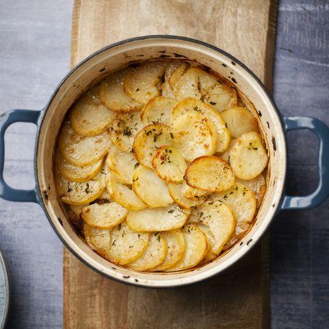 best lamb recipes lancashire lamb hotpot