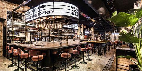 Hotspots Breda: Bobbi's Bar