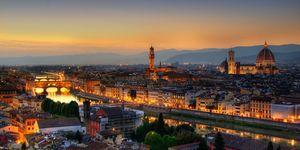 Restaurants Florence