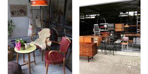 Hotspots Rotterdam - Interieur hotspots in Rotterdam
