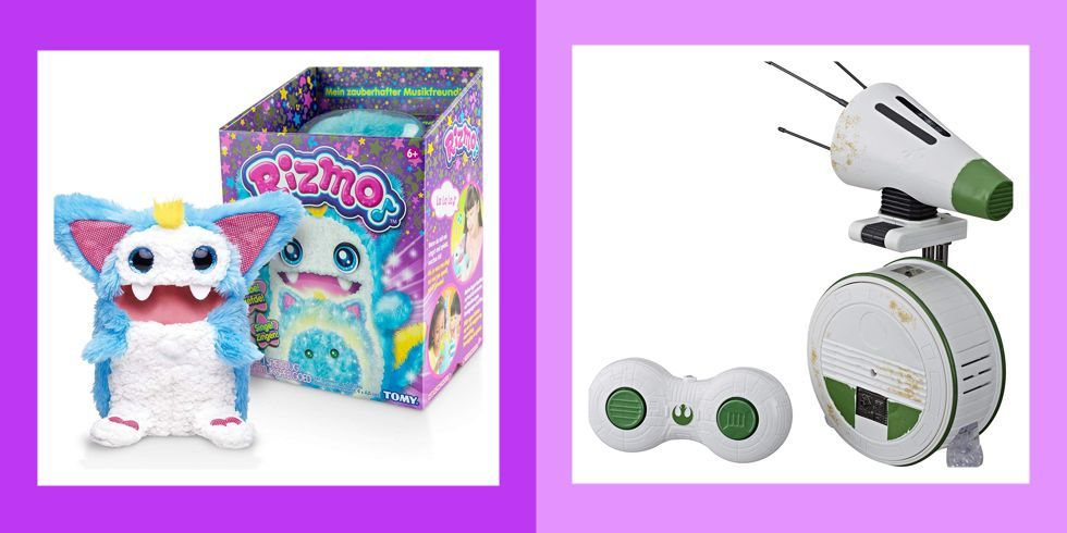 The 30 Hottest Toys For Christmas To Delight Your Kids This Holiday