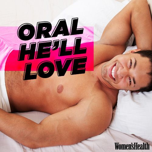 22 Men Dish on the Hottest Oral Sex They've Ever Received