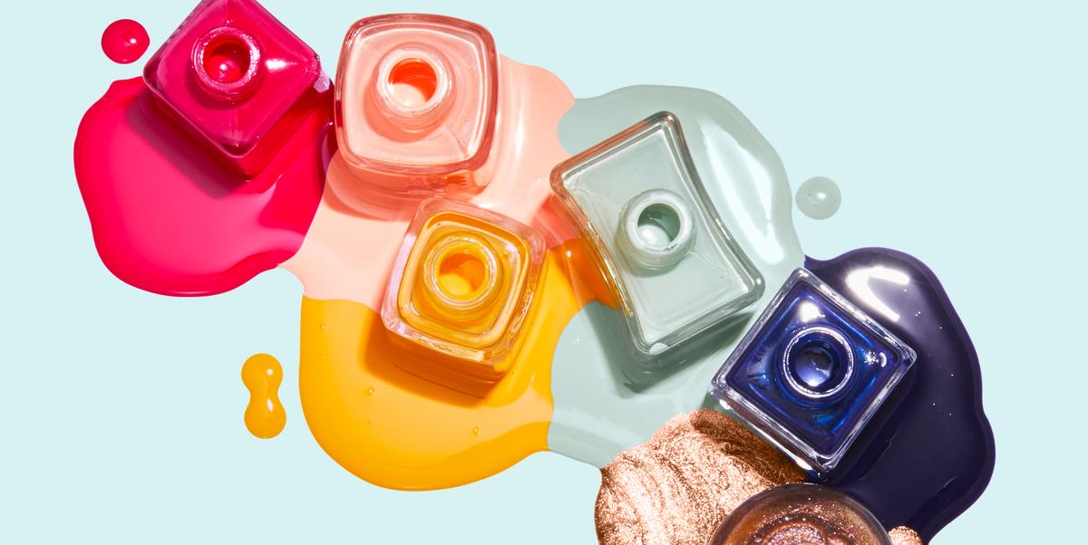 Лучшие аптечные лаки для ногтей для домашнего маникюра без стружки
