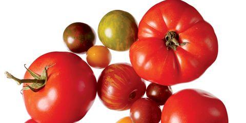 Hot Tomatoes