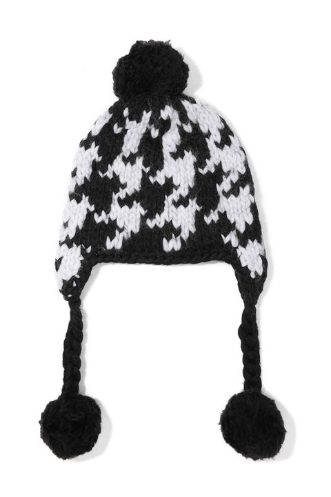 womens hats - bobble hats