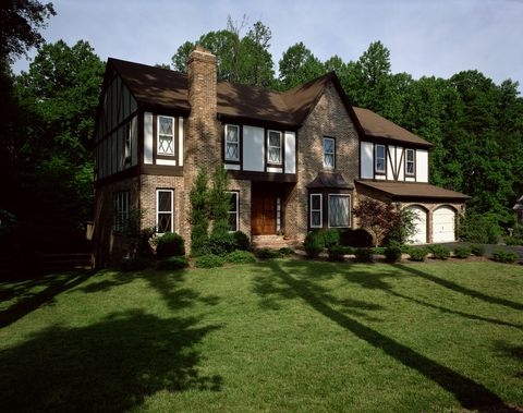 What Is A Tudor Style House Tudor House Design Style
