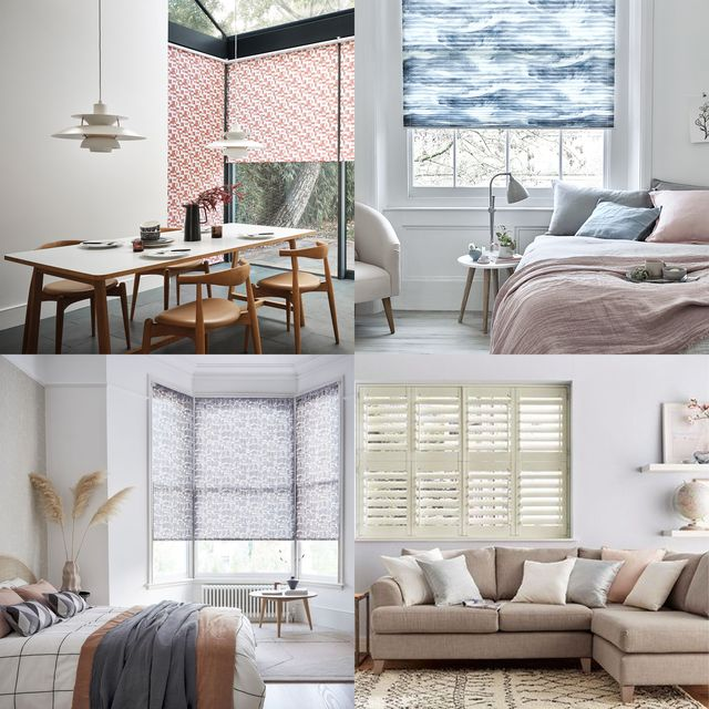house beautiful roller blinds pleated blinds shutters hillarys