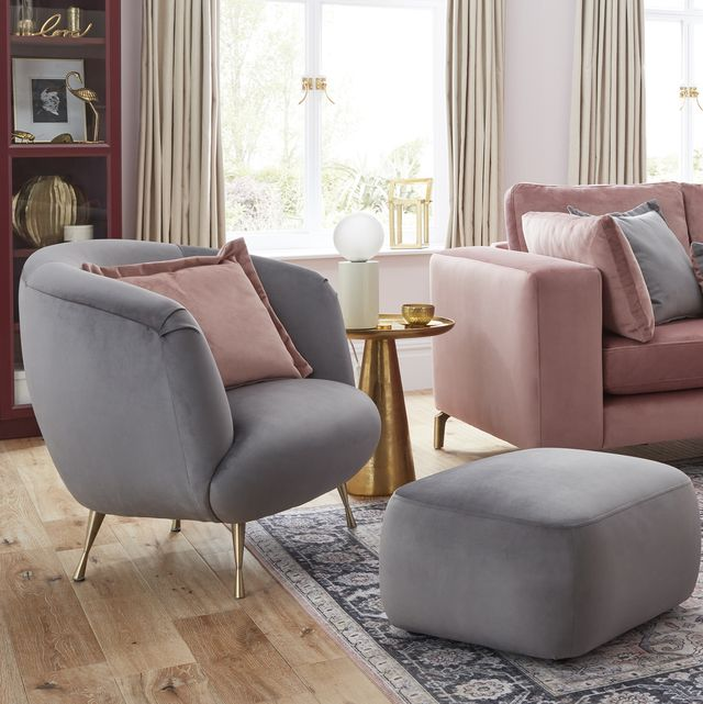 house beautiful armchairs at dfs