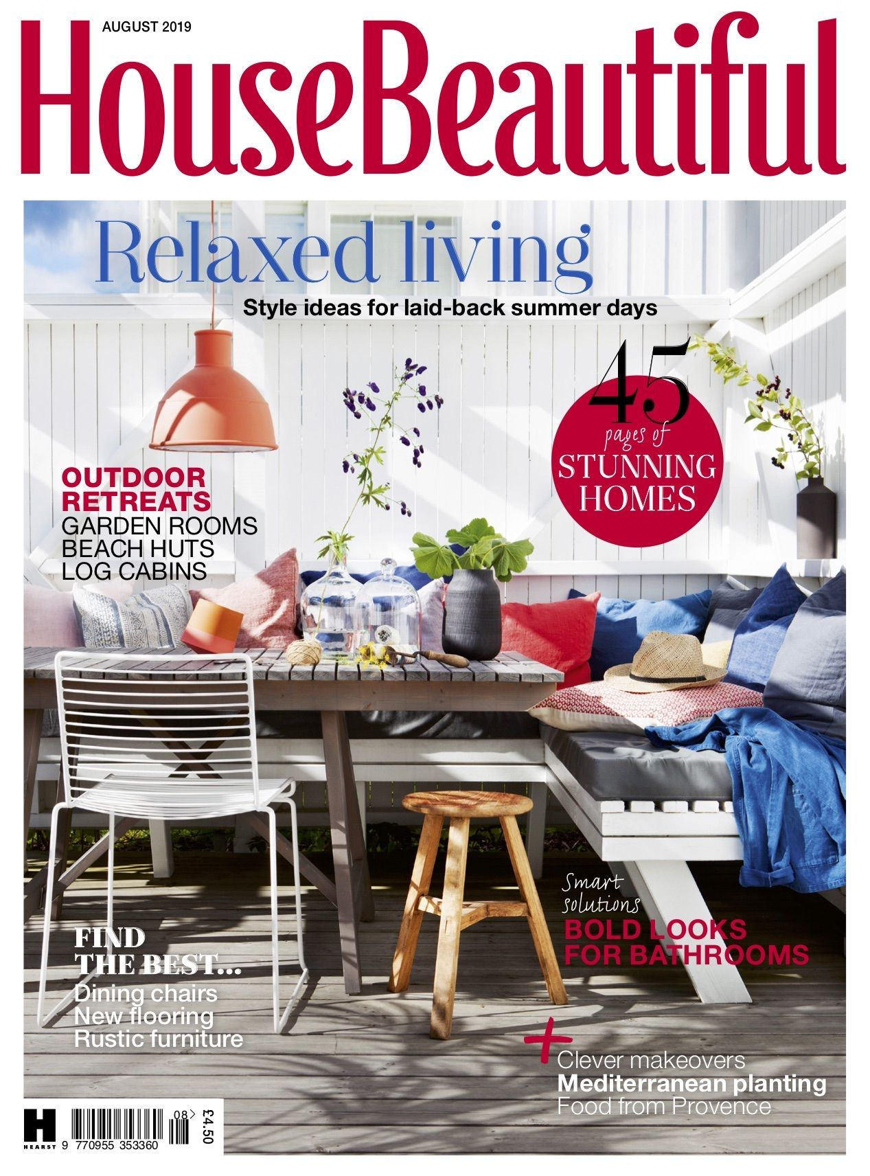 HouseBeautiful Magazine | Competitions
