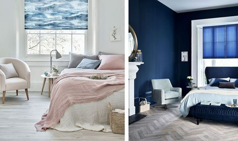 house beautiful bedroom vinyl wood flooring trends
