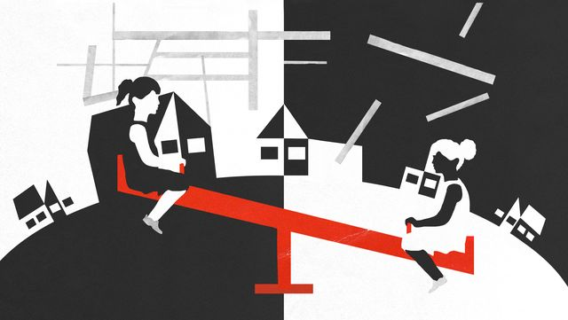 franziska barczyk illustration redlining real estate