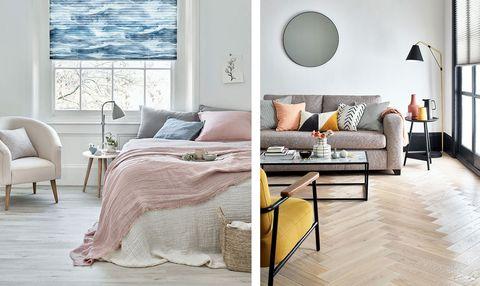 house beautiful wood vinyl and laminate flooring at carpetright