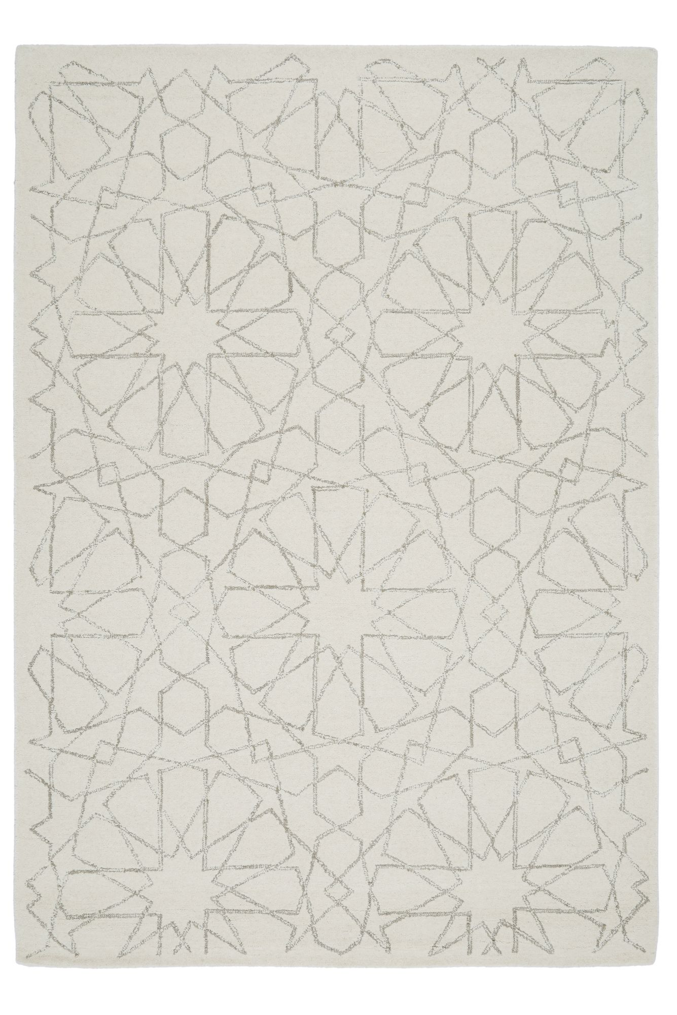 House Beautiful x Carpetright rugs collection