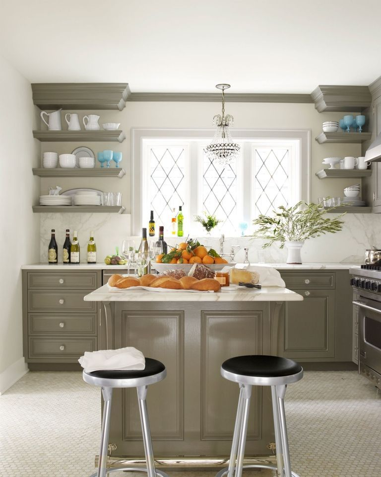 24 Unique Kitchen Storage Ideas - Easy Storage Solutions ...