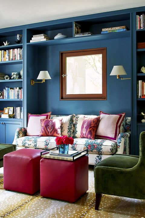 16 Best Small Living Room Ideas - How to Decorate a Small ...