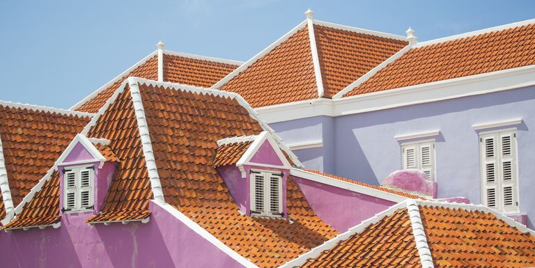 Color For Houses Pick The Perfect Exterior Paint Coastal Living