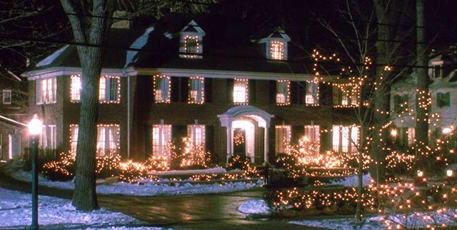 The Insane Truth About The House In Home Alone Where Was Home Alone Filmed