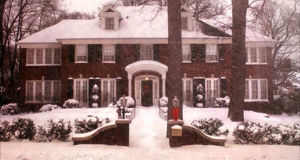 The Insane Truth About the House in Home Alone