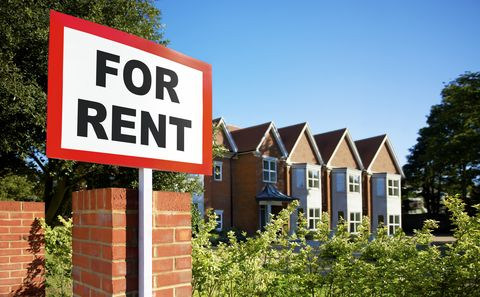 The dos and don'ts of renting