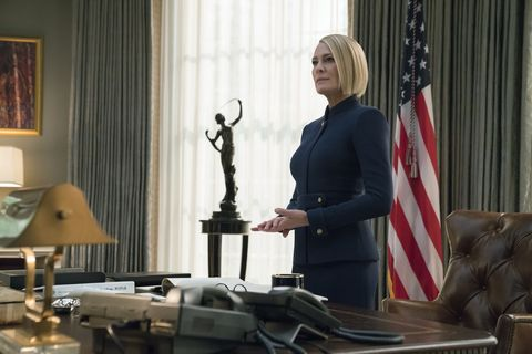 house of cards 6 final