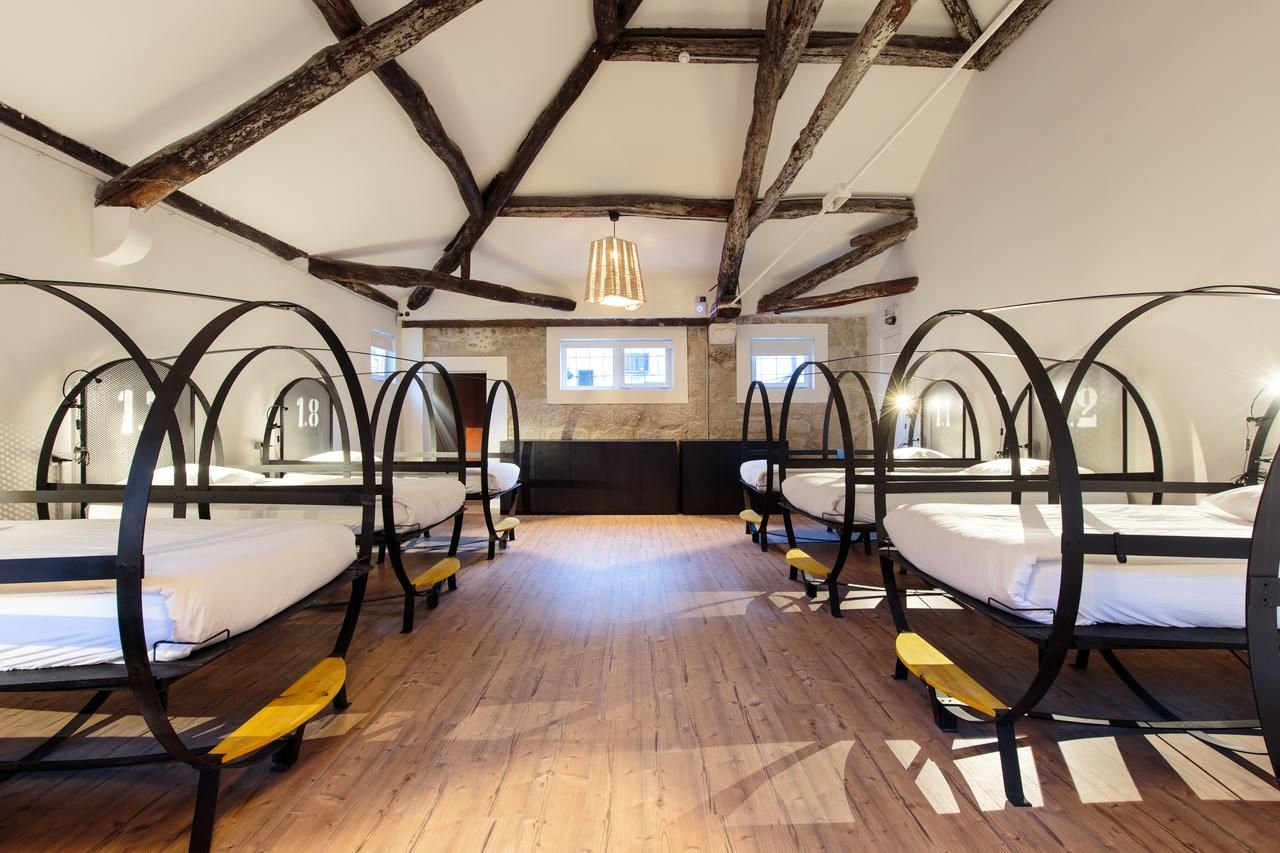 10 Hostels Around the World That Are Better Than Luxury Hotels