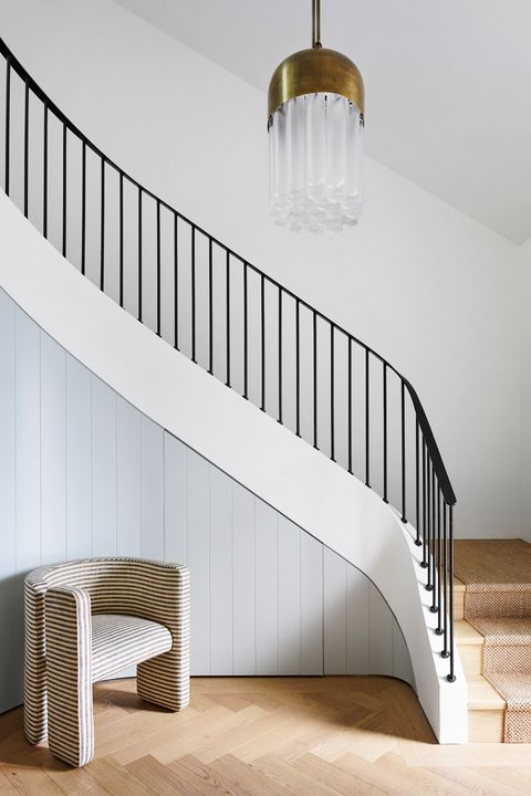 stair design ideas for houses