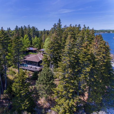 Ram Island In Maine Is For Sale For 1 4 Million