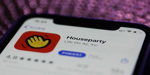 best houseparty games - Houseparty App