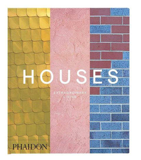 Libro Houses, de Phaidon