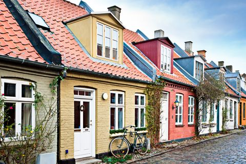Aarhus, Denmark January 2019 travel deals
