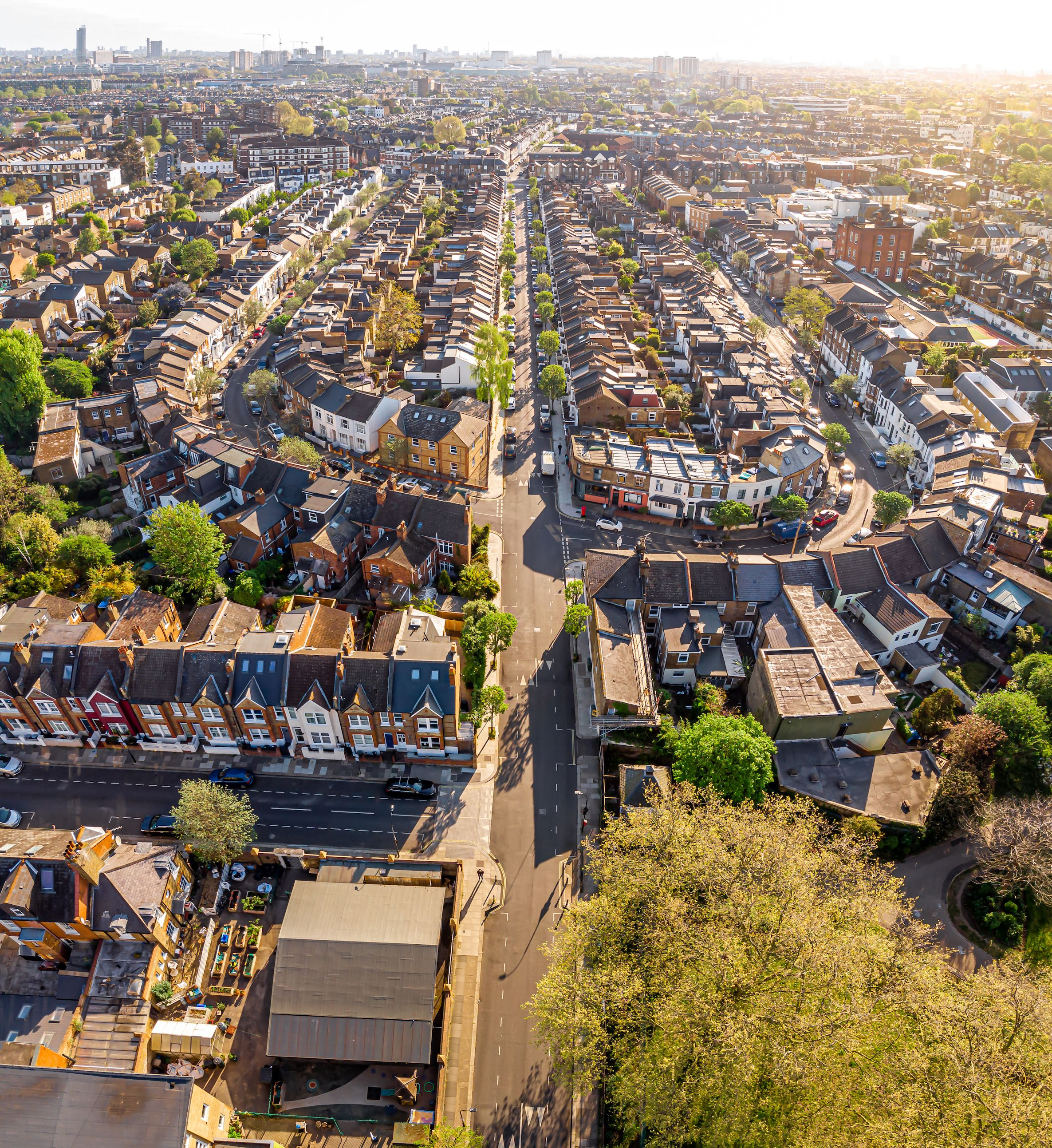 10 cheapest places in London to buy a home