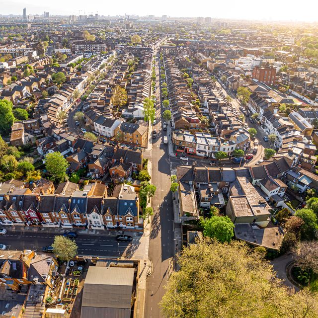 10 cheapest places to buy a house in london