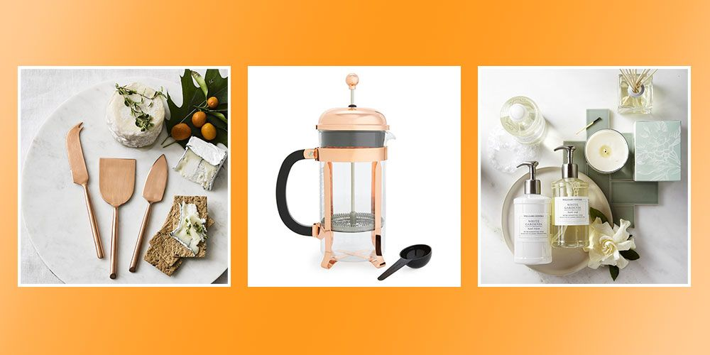 25 Housewarming Gifts That Will Liven Up Any Home