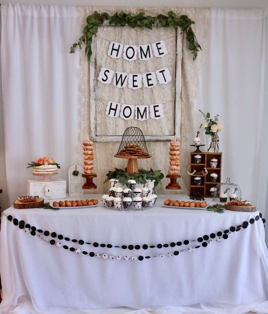 Best Housewarming Party Ideas And