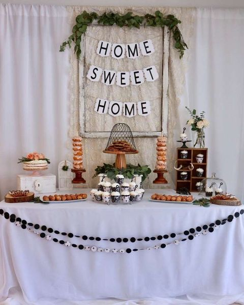 Best Housewarming Party Ideas And Themes How To Throw A Housewarming Party