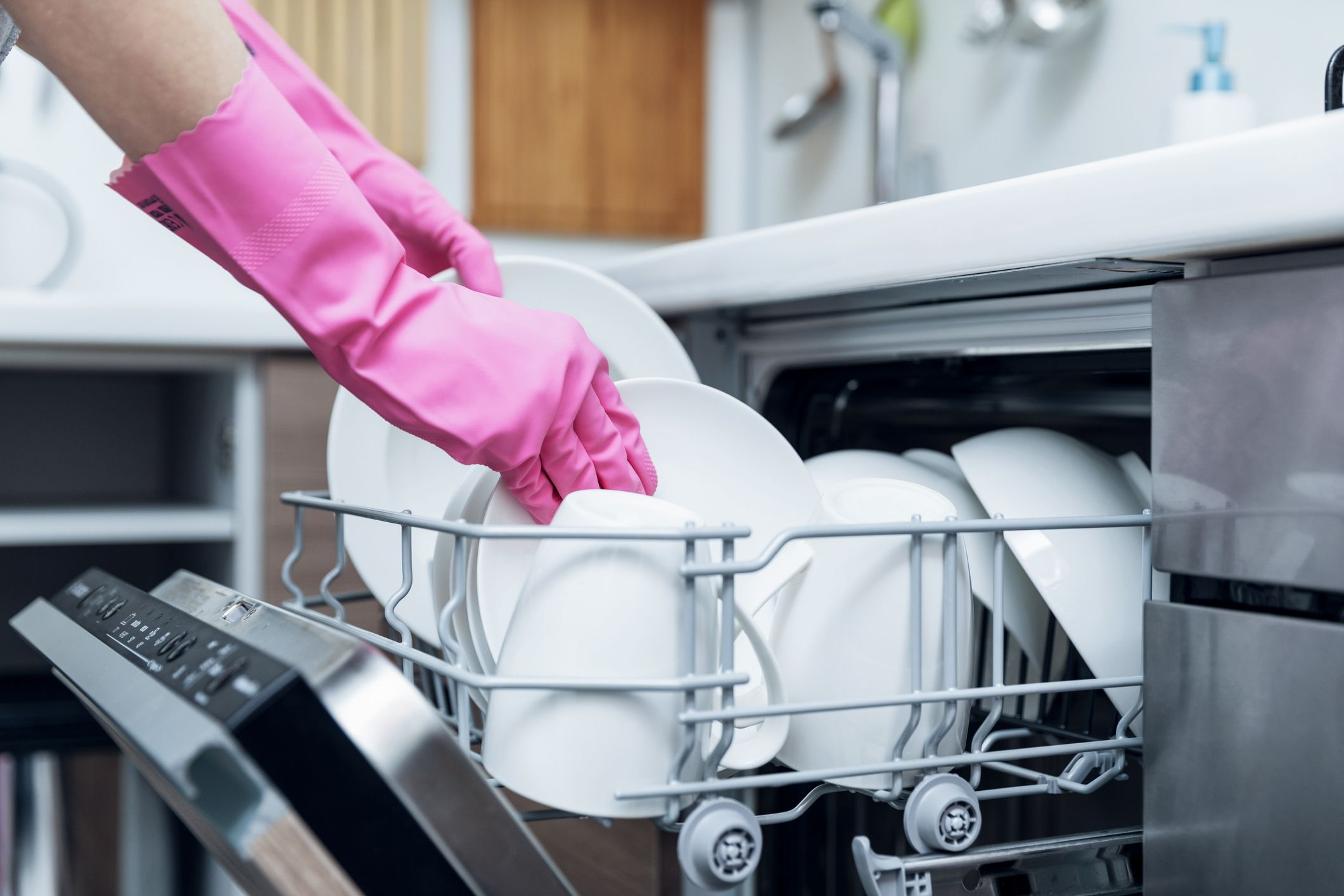 5 Easy Steps To Clean Your Dishwasher Best Way Inside