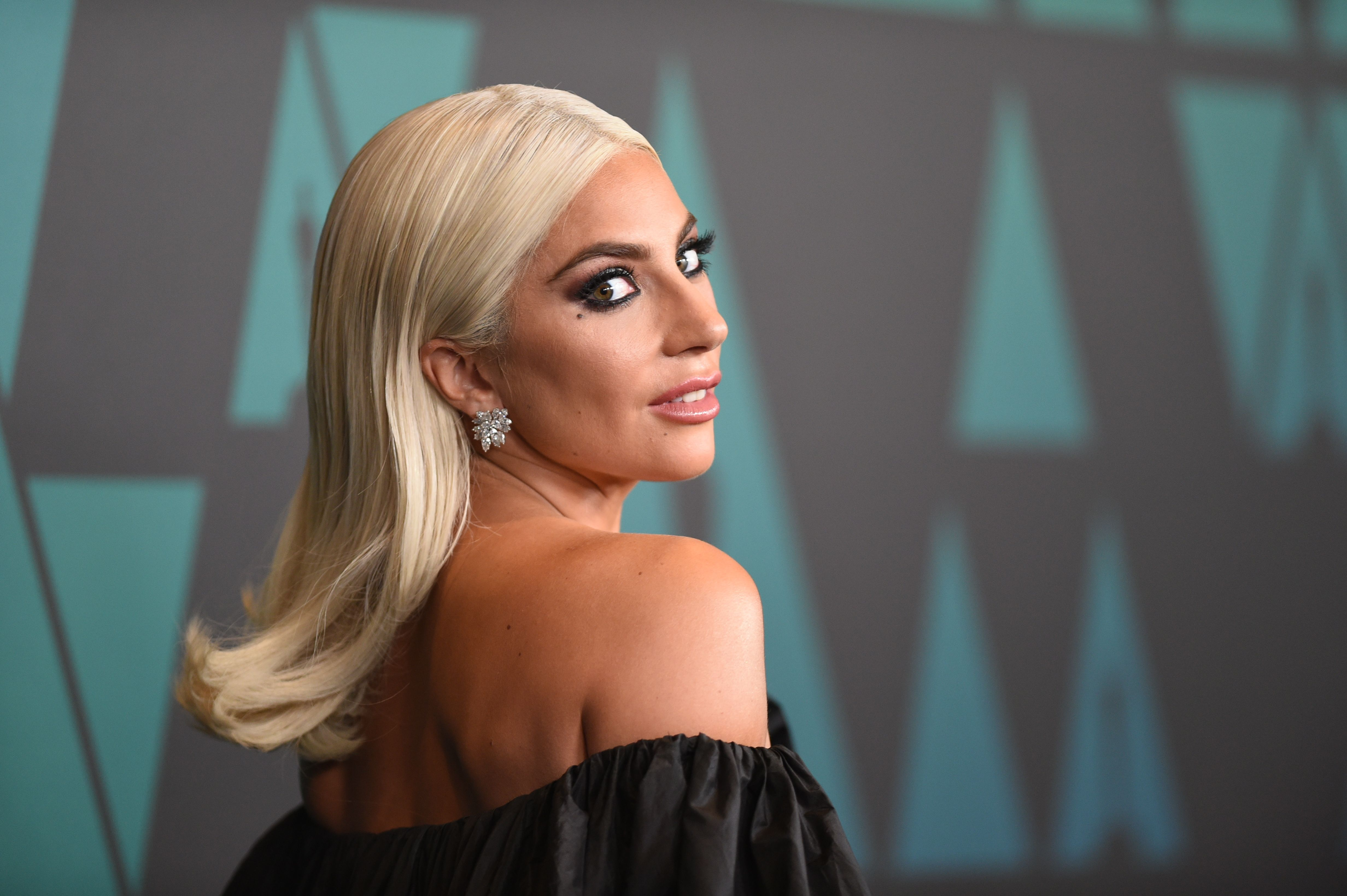 What Is Lady Gaga S Real Name Here S How The Star Is Born Actress Got Her Name