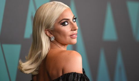 What Is Lady Gaga's Real Name? Here's How the 'Star Is Born' Actress Got Her Name