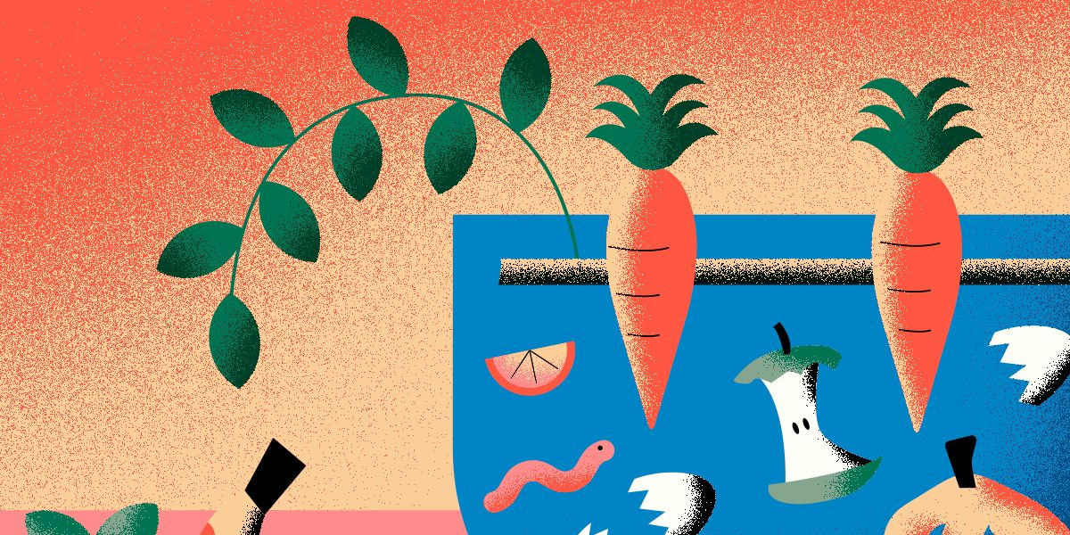 You Can Compost No Matter Where You Live