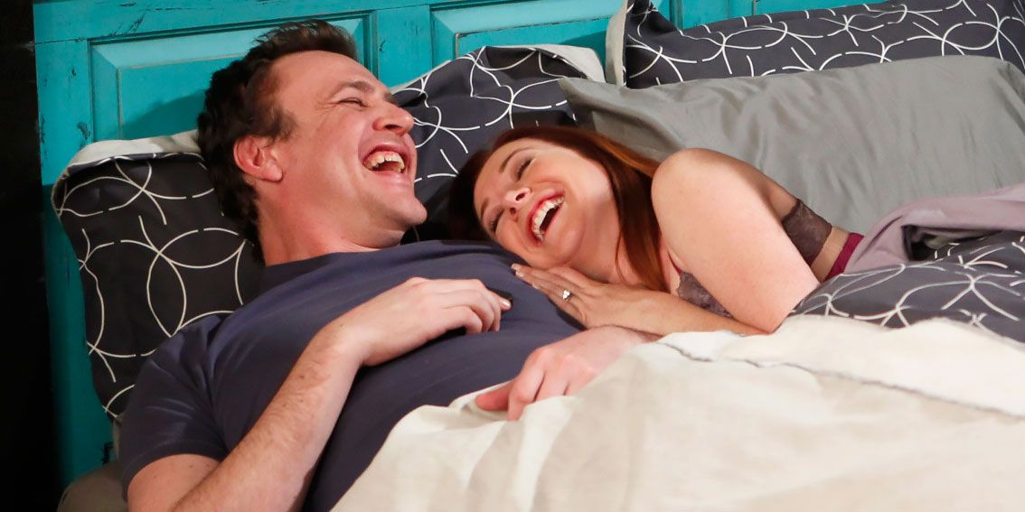 10 sex things only married guys understand