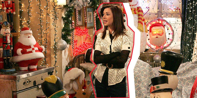 Kerstafleveringen van tv-series die je gezien moet hebben
