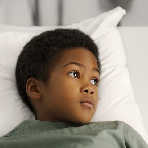 How to tell if your child is seriously ill