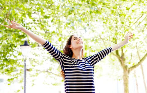 How intuitive living can make you happier