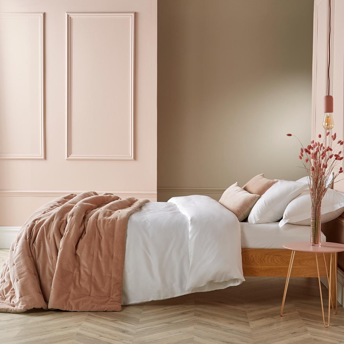 What tog should my duvet be? 6 interior tips for creating a warmer home in winter