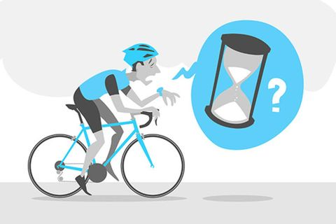 Cycling, Bicycle, Blue, Transport, Bicycle accessory, Vehicle, Bicycle wheel, Recreation, Illustration, Cycle sport,